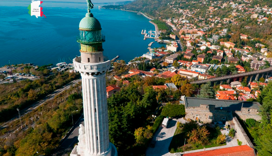 Discover Friuli-Venezia Giulia