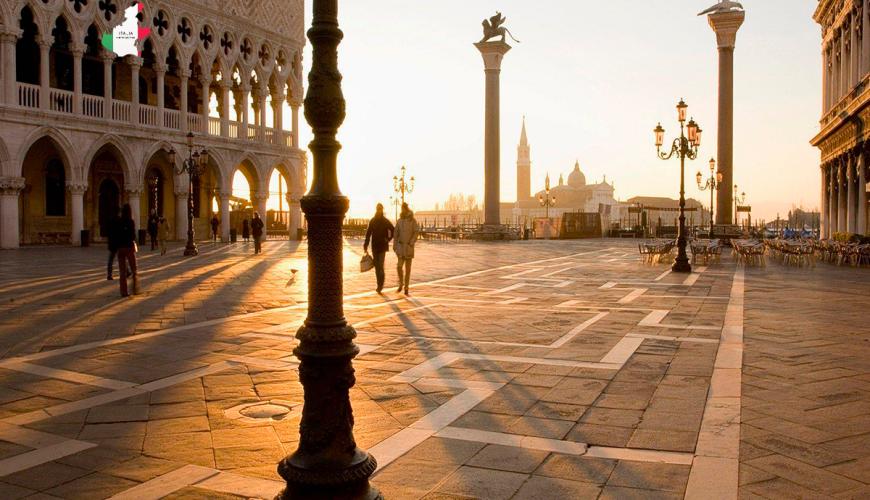 Discover Veneto